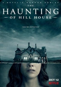 Призраки дома на холме — The Haunting of Hill House (2018)